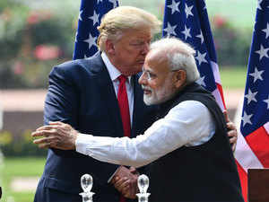 View: As dust settles on Trump's India trip, here's a relook at the road ahead on trade