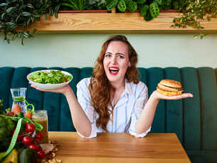 Companies look out to satiate growing appetite for a healthier bite