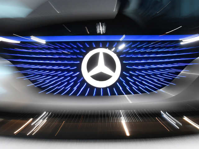 2020 to be a big year for Mercedes-Benz; auto company plans to launch 10 luxury cars in India