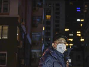 virus japan getty