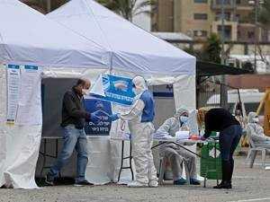 coronavirus-israel