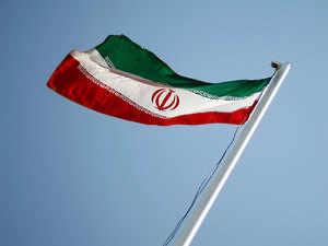 Iran-flag-Reuters