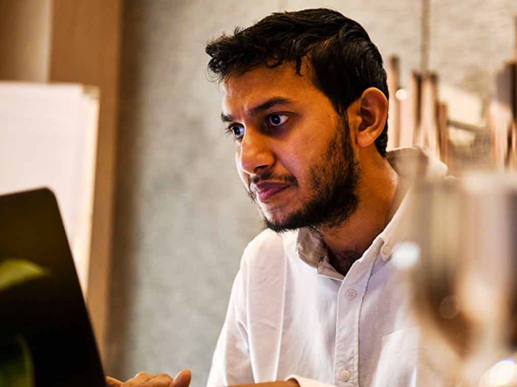 "Ritesh Agarwal's ""fastest-growing"" Oyo ran into a storm. Riding it out will be his biggest test."