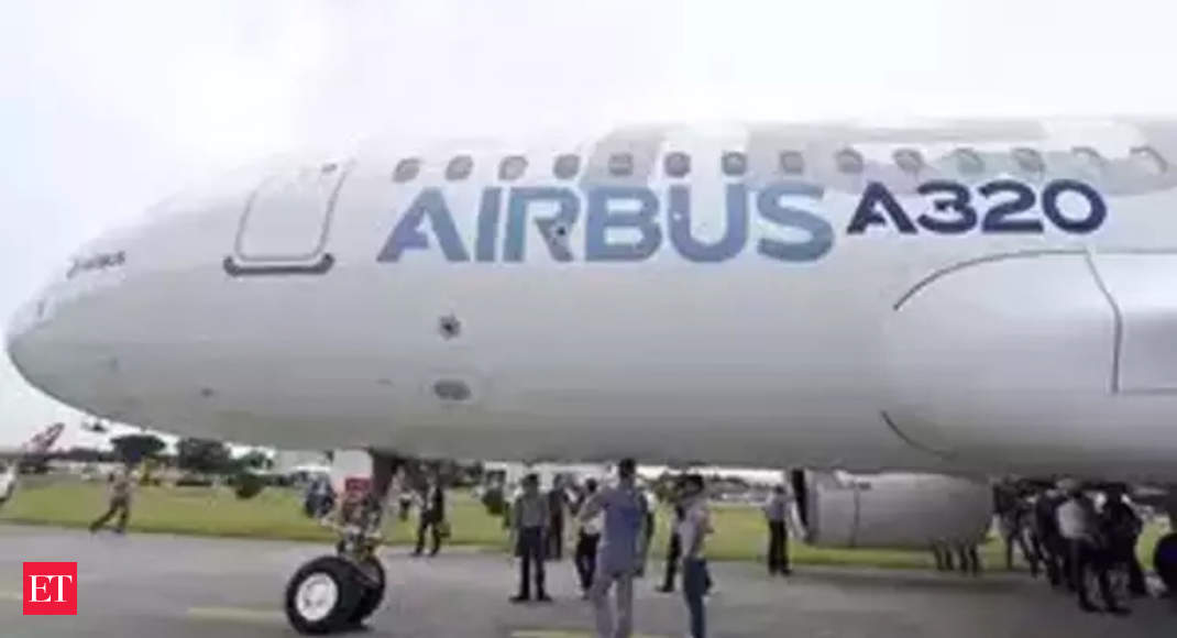 House panel raises concern over safety of Airbus 320neos
