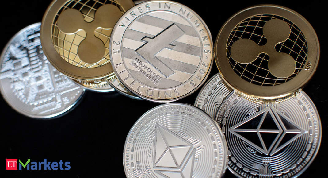 where to trade cryptocurrency in india