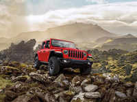Plan your off-roading trips: Jeep Wrangler Rubicon comes to India at Rs 68.94 lakh