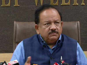 28 confirmed cases of coronavirus in India: Health minister Harsh Vardhan