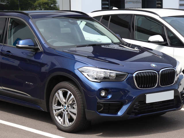 BMW all set to rule the streets, drives in updated version of X1 in India priced at Rs 35.9 lakh