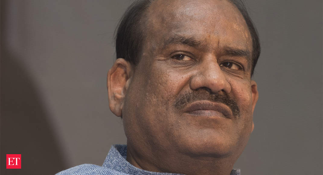 Panel led by Lok Sabha Speaker Om Birla to look into what happened in House between March 2 and 5