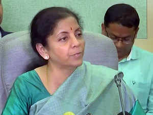 Yes Bank crisis: FM Sitharaman says RBI will look into what went wrong