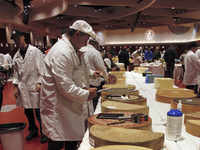 Looking for best cheese in the world? Gruyere from Switzerland wins the title