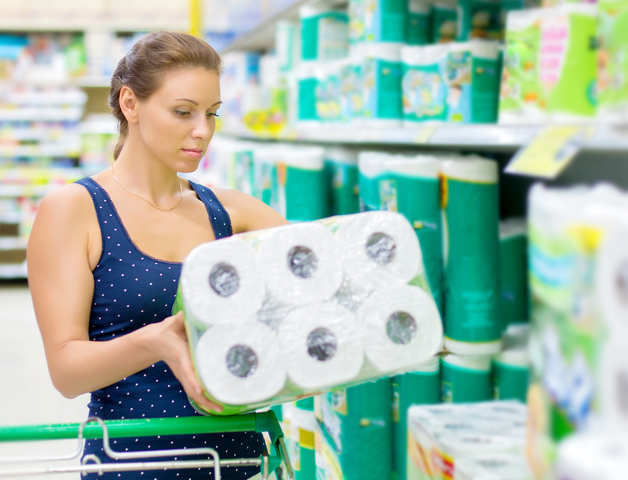 Coronavirus causes chaos: When knives were out, women pulled hair over toilet paper roll in Australia