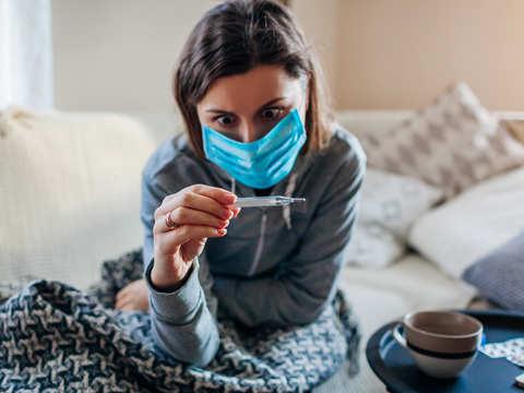 coronavirus stay home-н зурган илэрц
