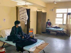 Quarantine---PTI