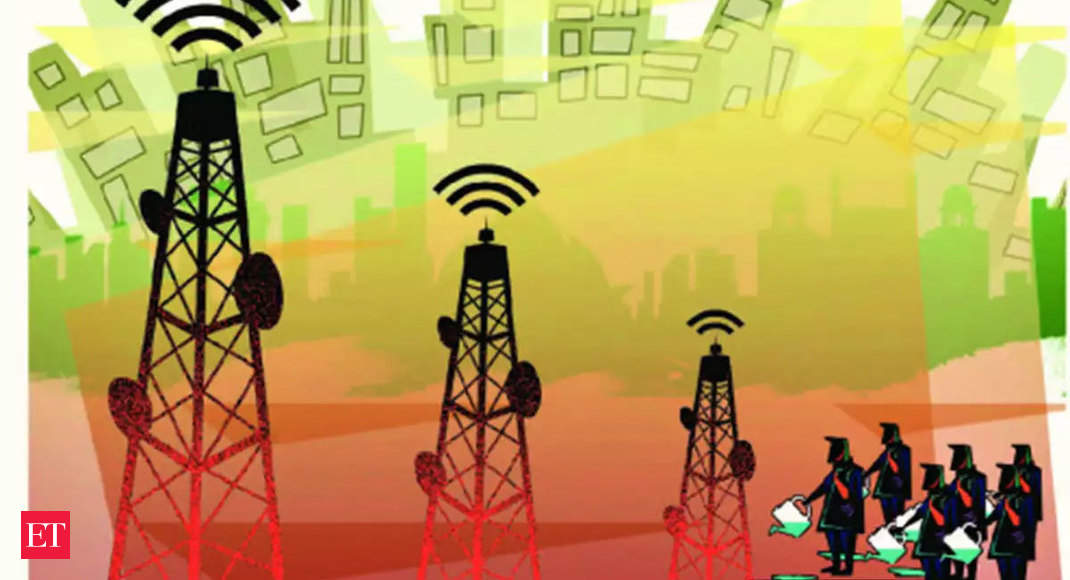 Higher tariffs likely to offset fall in telcos' revenues thumbnail