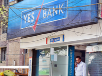 The Yes Bank mess exposes India's fintech underbelly. Only deep-pocketed players will survive here