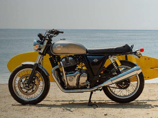 Royal Enfield INT650 review: This reliable and cool made-in-India bike is a joy to ride