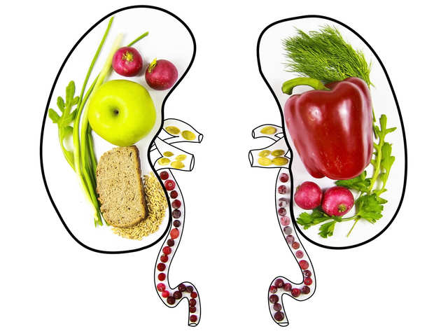 World Kidney Day Drinking 8 Glasses Of Water Flushes Toxins And Other Myths About Renal Health Facts About Kidney Health The Economic Times