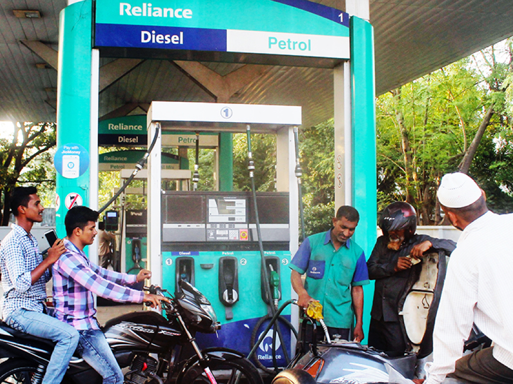 India's fuel-retail market is likely to get brutal with more players expected to join the fray