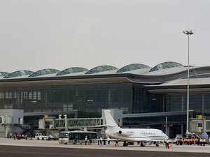 Airports---Agencies