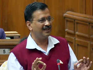 Delhi Assembly passes resolution against NPR; Kejriwal urges Centre to withdraw NPR, NRC