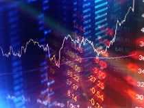 stock market-shutter