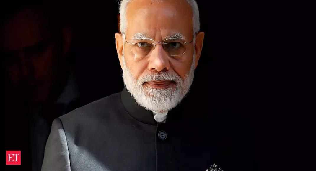 narendra modi  pm modi proposes emergency covid