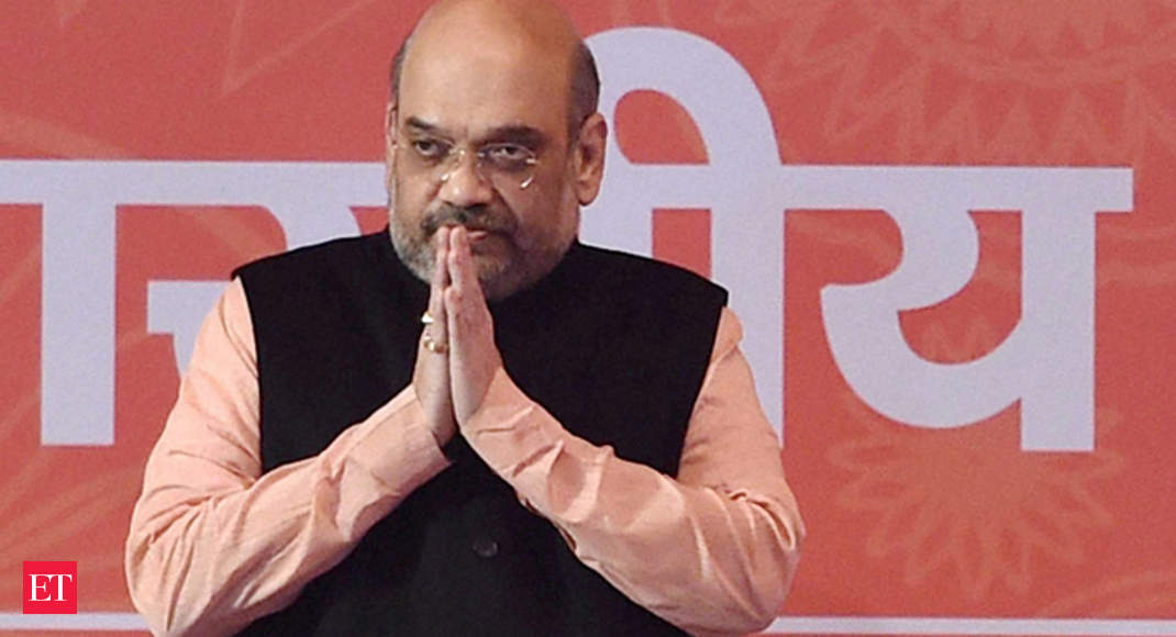 J&K statehood to be restored soon, no demographic changes: Amit Shah