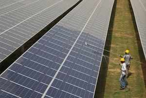 Jakson to set up 70 MW Solar Power plant in Assam with an investment of Rs 300 crores