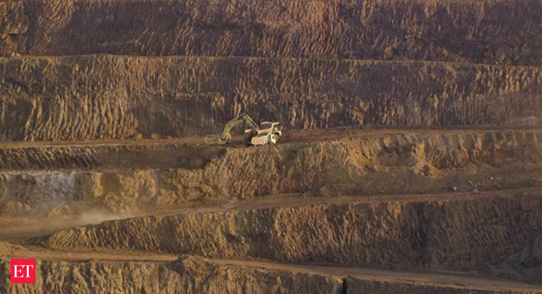 GMPF appeals for resumption of mining after completion of two-year ban in Goa
