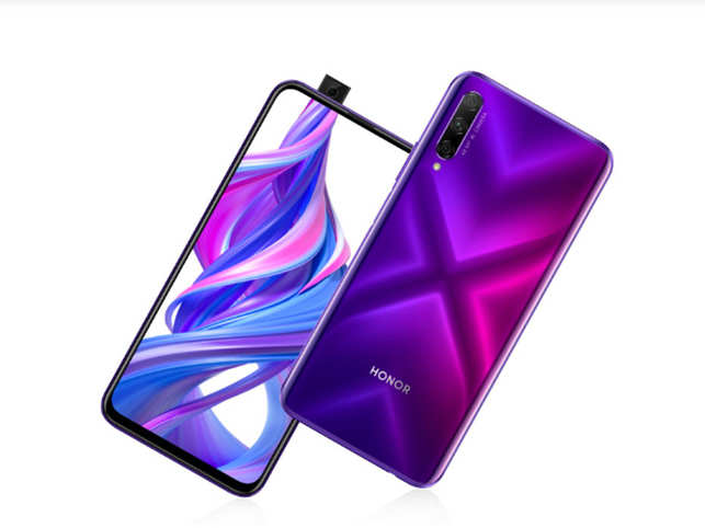 ​Honor 9X Pro is the first Honor smartphone that will be independent of Google Play store, and will feature Huawei AppGallery​.