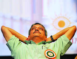 'An Extraordinary Life': Book on the late Goa CM Manohar Parrikar to hit the shelves in April