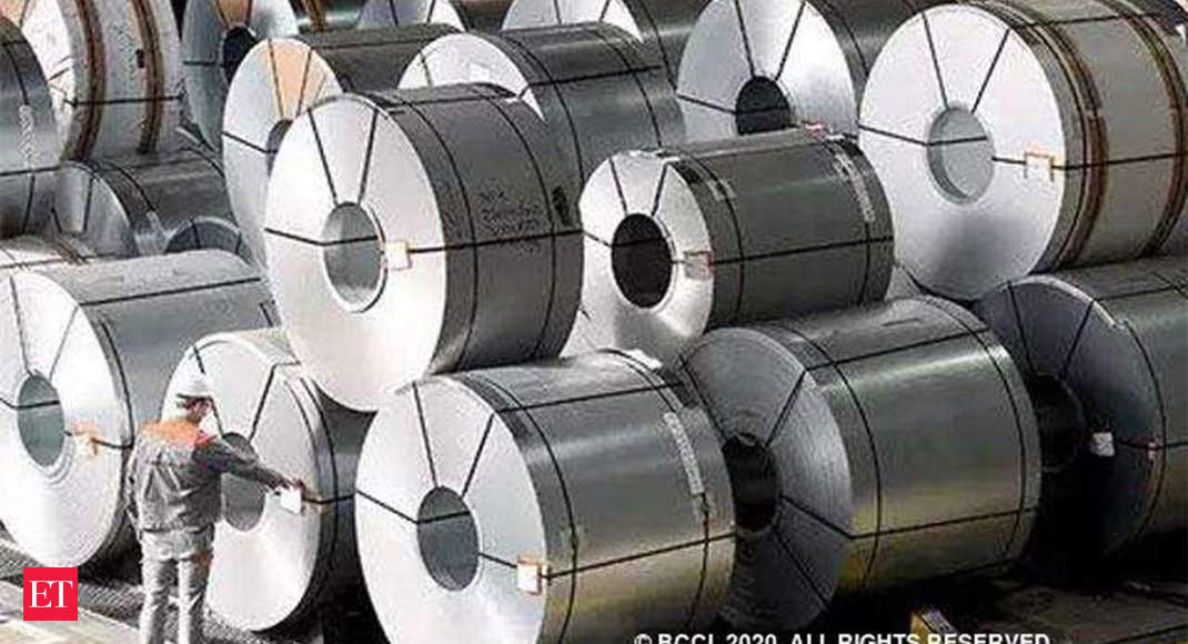 Coronavirus outbreak may rein in India's steel price rally