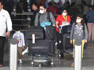 Covid-19 outbreak: Govt bans entry of passengers from Europe, Turkey and UK from March 18