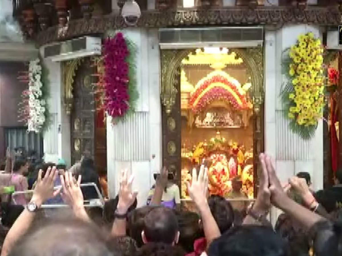 Image result for siddhivinayak temple fairs