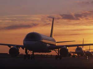 Airline---Reuters