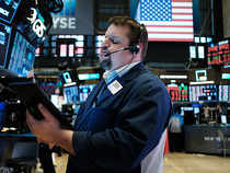 Dow Jones drops nearly 3,000 points, worst day since 1987