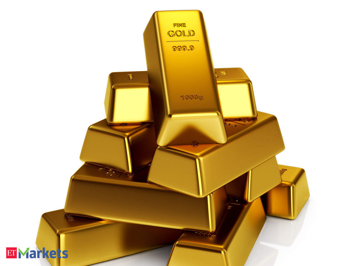 Gold rate rise as coronavirus cases jump across the world - The ...