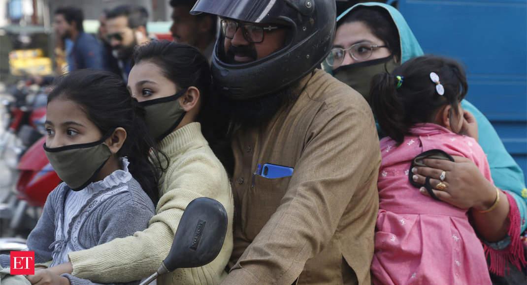 coronavirus in pakistan: Coronavirus cases in Pakistan surge to 189