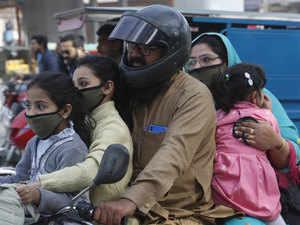 Coronavirus cases in Pakistan surge to 189