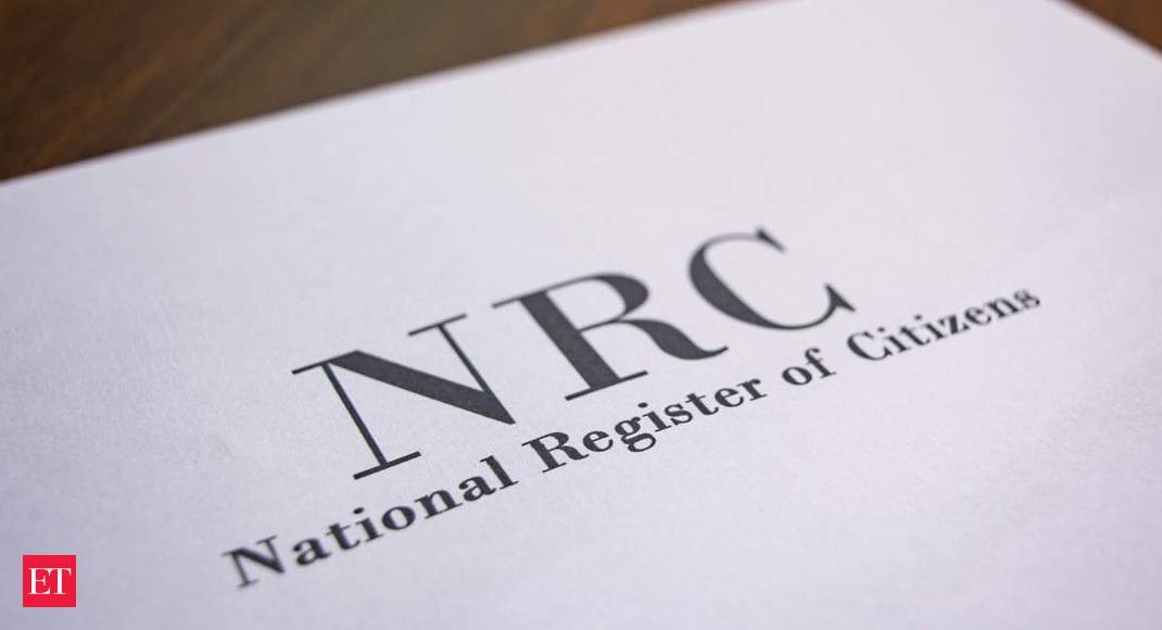 NRC must to identify non-citizens: Govt to SC