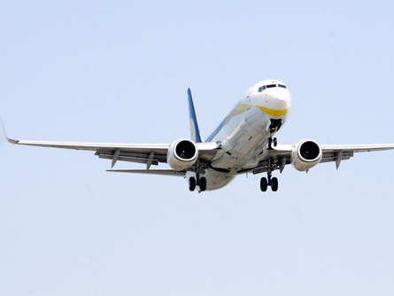 Feb aviation data: IndiGo local market shares at 48%, SpiceJet at 15.3%, Air India 12%