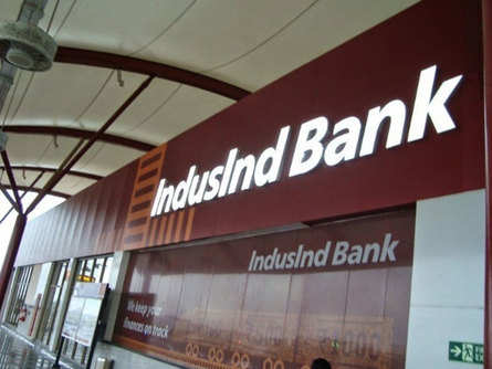 IndusInd Bank tanks 19%, hits 6-year low