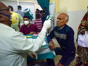 Uttar Pradesh plans cash handouts to soften coronavirus blow