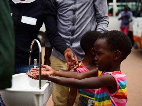 Rwanda's innovative method to contain Covid-19