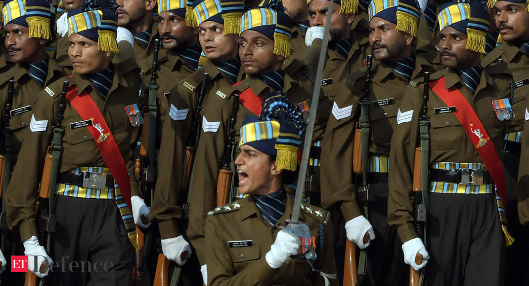 Indian Army: Coronavirus: Army checking soldiers for flu symptoms, suspends training and recruitment activities