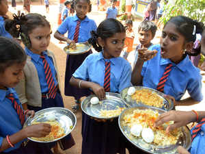 midday meal bccl