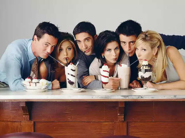 'Friends' Reunion Special for HBO Max Pushes Back Production