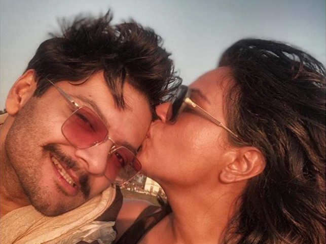 Richa Chadha and Ali Fazal were scheduled to tie the knot in April