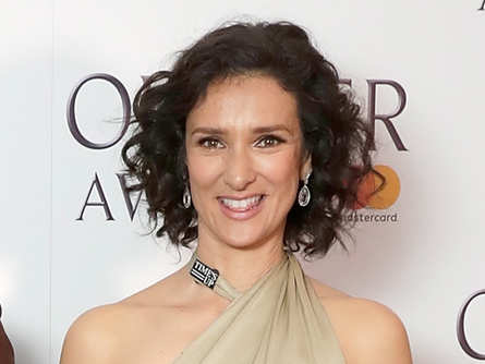 'Game of Thrones' star Indira Varma tests positive for coronavirus
